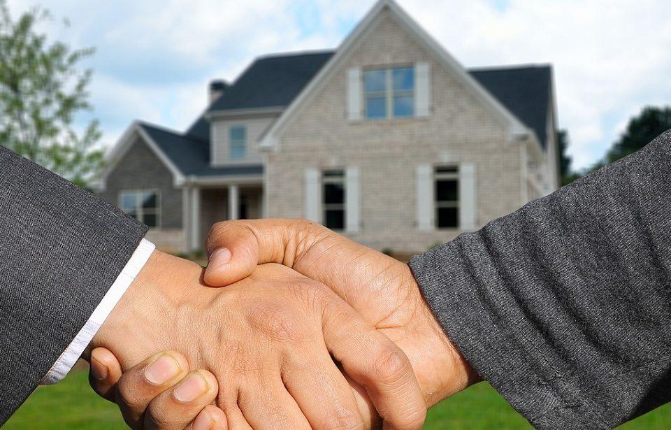 immobilier acheteur rare