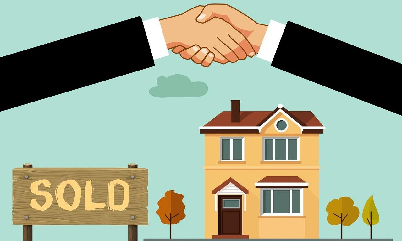 comment vendre rapidement sa maison sans agent ou avec. Black Bedroom Furniture Sets. Home Design Ideas