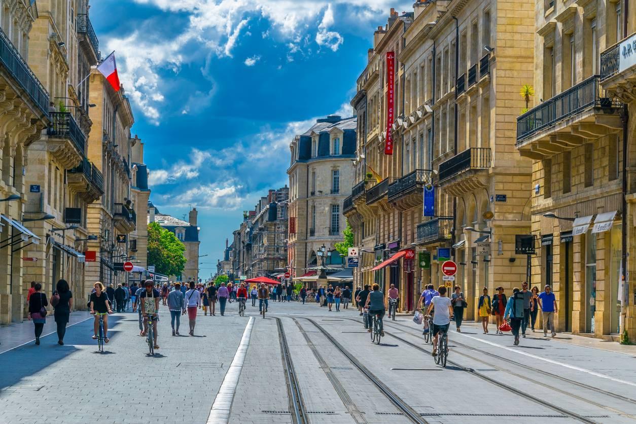 achat immobilier Bordeaux loi pinel