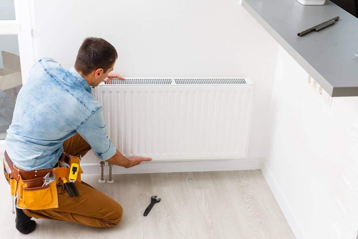 chauffage électrique maison chauffagiste