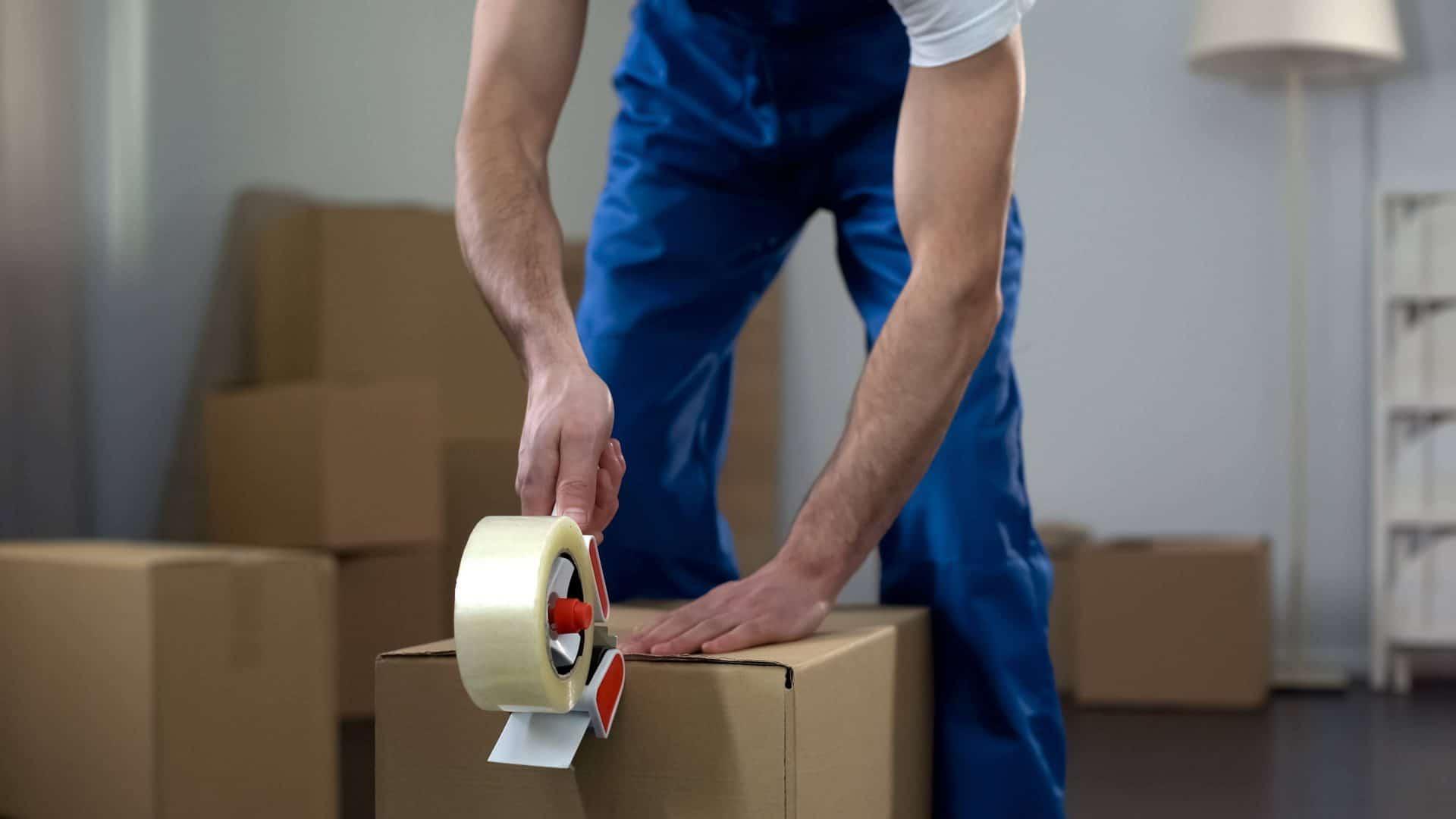 déménagement stockage meubles