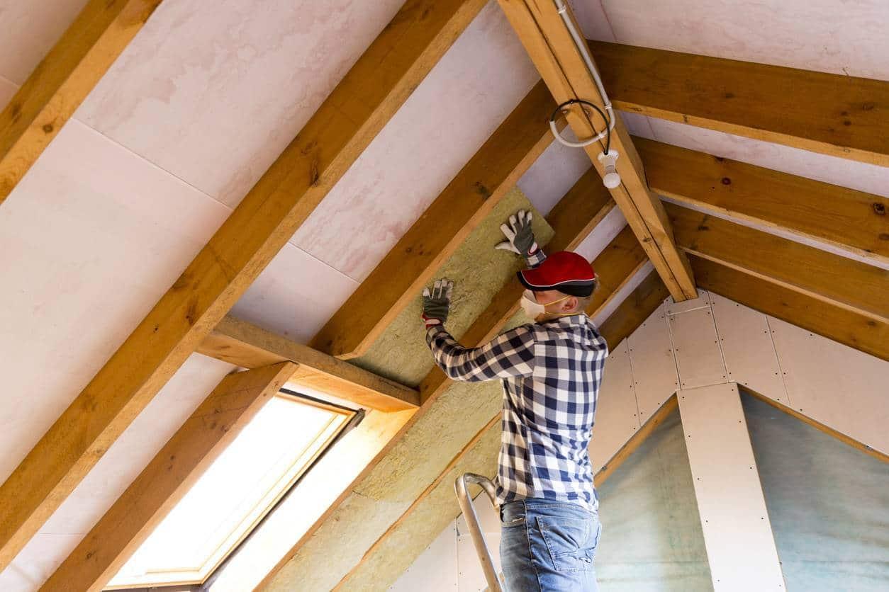 travaux de rénovation et de réparation, les aides