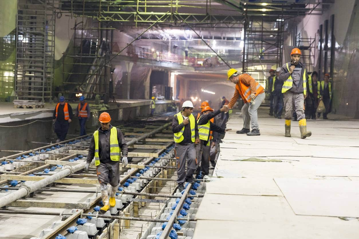 projet Grand Paris Express