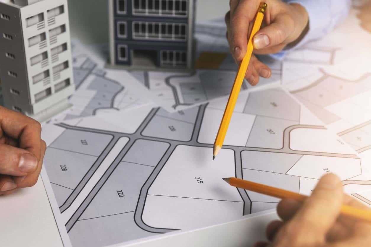 Conformité plan local d'urbanisme