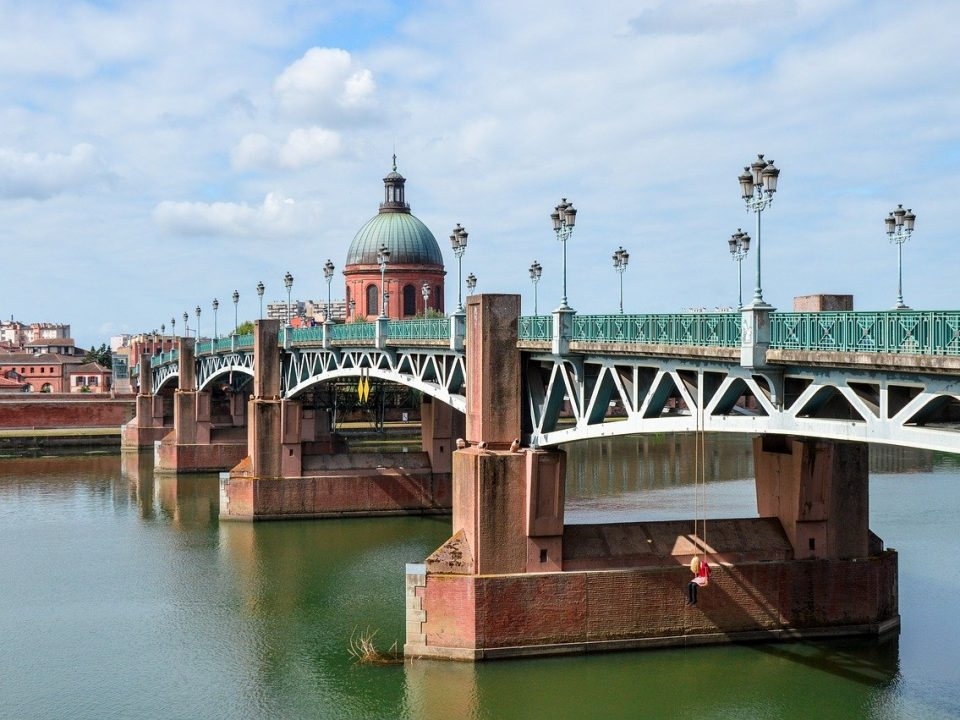 tendance immobilier toulouse